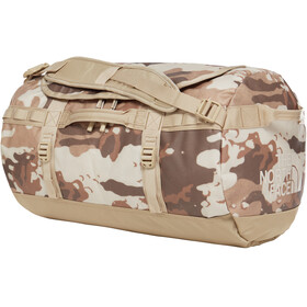 The North Face Base Camp - Sac de voyage - S beige/marron